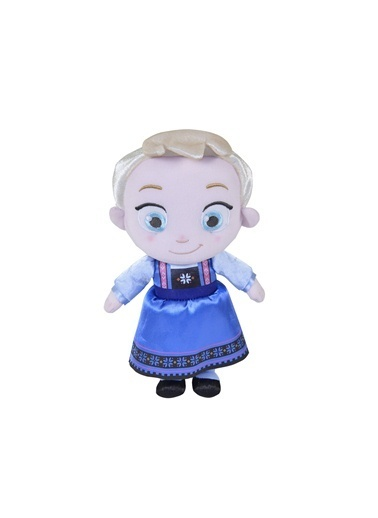 Disney Frozen Baby Elsa 25cm-Disney